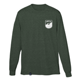 Presidio Long Sleeve Tee
