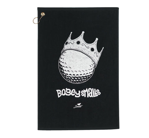 Bogey Smalls Towel