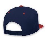 Flagship - Navy/Red