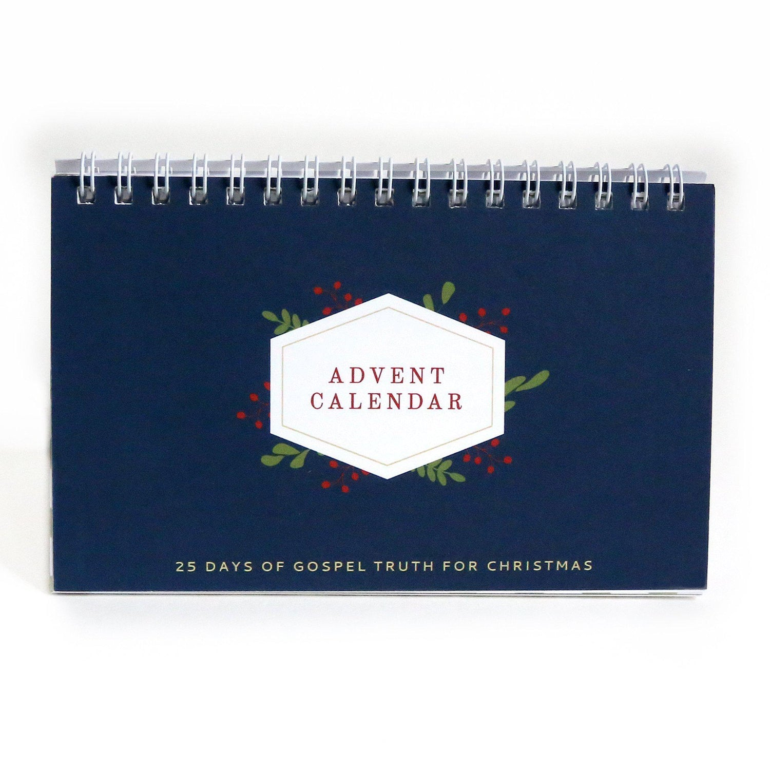 Scripture Advent Calendar from Muscadine Press