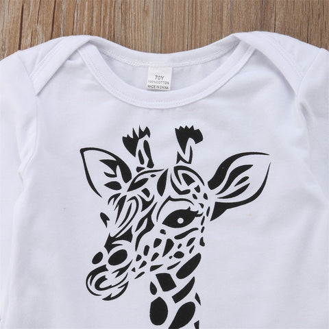 Image of Giraffe 3 Piece Set