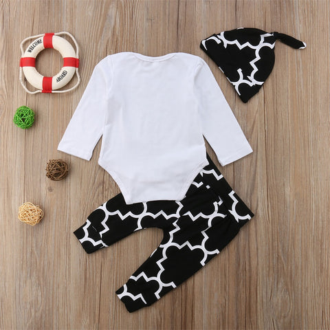 Giraffe 3 Piece Set