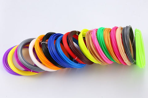 Image of Filament Refills for 3D Pen