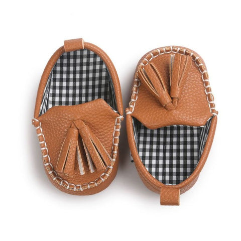 Image of Tassel Shoes