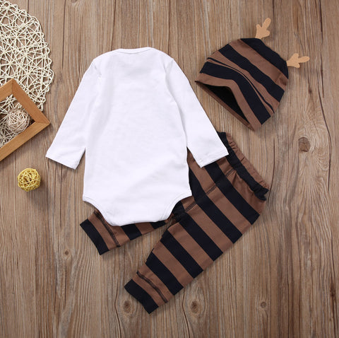 Little Moose 3 Piece Set