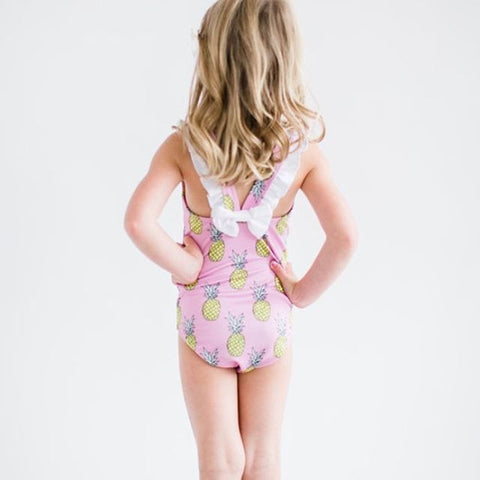 Pineapple Swimwear