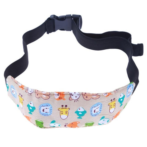 Image of Baby Nap Strap