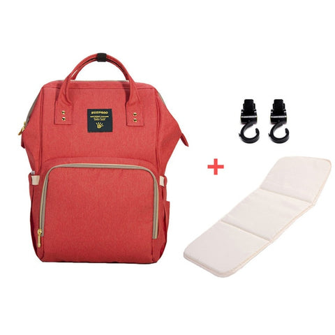 Image of Diaper Bag