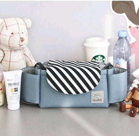 Image of Multi-functional Stroller Organizer