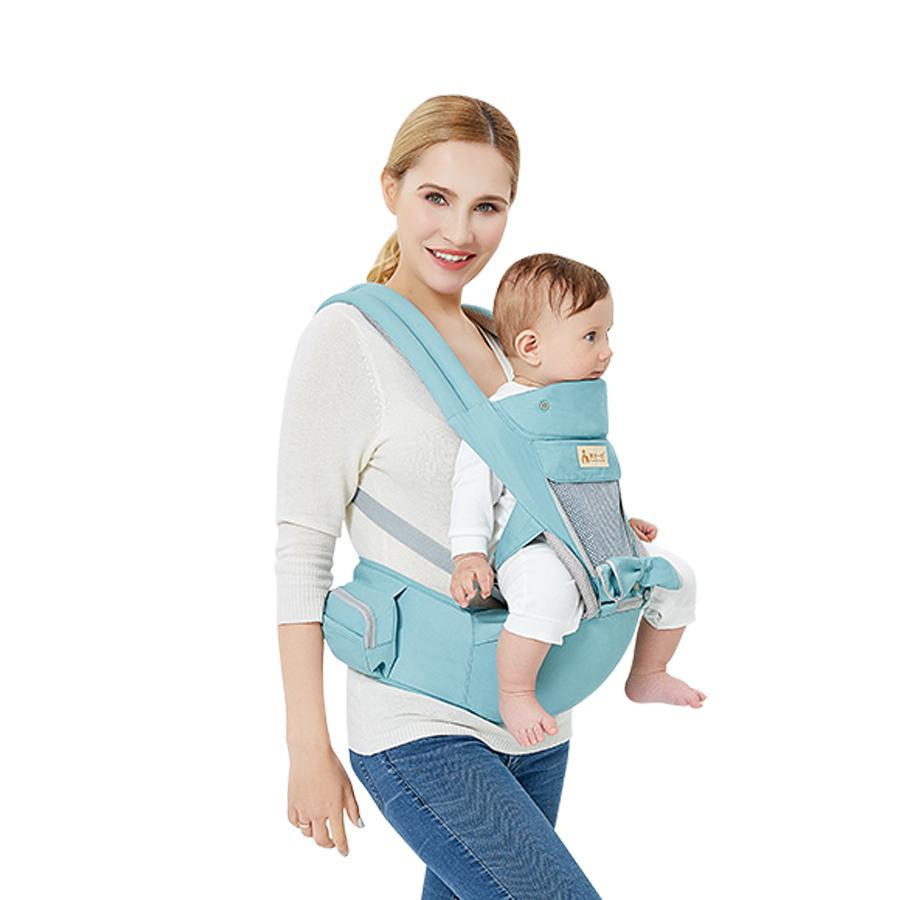 Multi Functional Baby Carrier