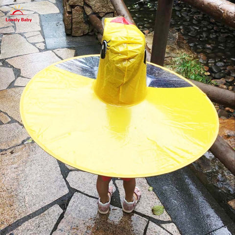 Image of Duck Rain Cover