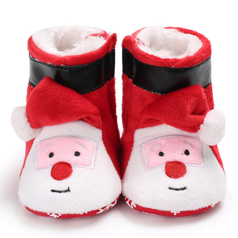 Image of Festive Holiday Shoes