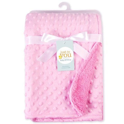 Image of Soft Fleece Blanket