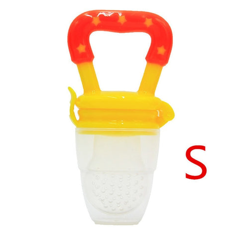 Image of Fruit Pacifier