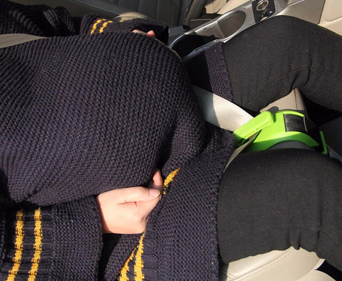 Image of SEAT BELT FOR PREGNANCY