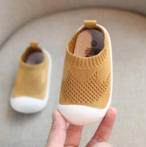 Casual Mesh Baby Shoes