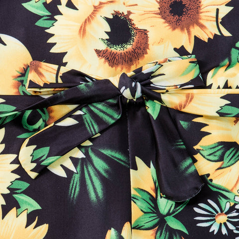 Image of Sunflower Romper