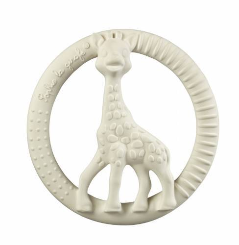 Sophie the Giraffe Circle Teether
