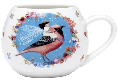 Ashdene Enchanted Fairies Mug