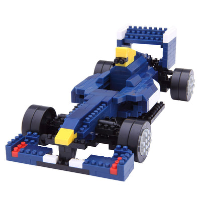 Nanoblock Formula One Car