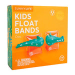 Sunnylife Inflatable Float bands Croc Box