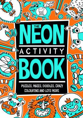 The Neon Activity Book