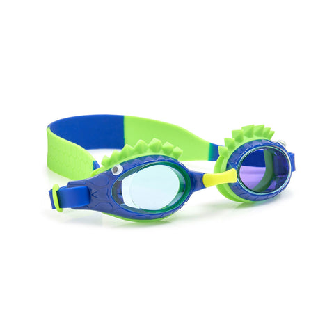Bling2o goggles for boys called Strange things in Martian green