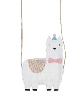 Billy Loves Audrey Carnival Llama Bag