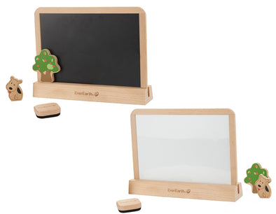 Everearth Wooden Drawing Tablet