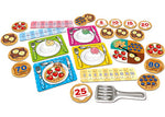 Contents of First Times Tables Game by orchard Games