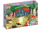 Home Sweet Home 1000 piece puzzle by Flow Puzzles