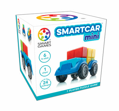 SmartGames Smart Car mini