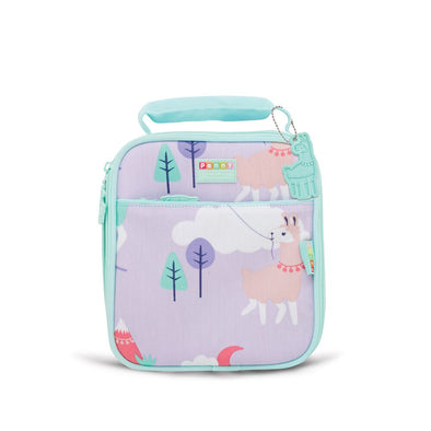 Penny Scallan School Lunchbox Loopy Llama
