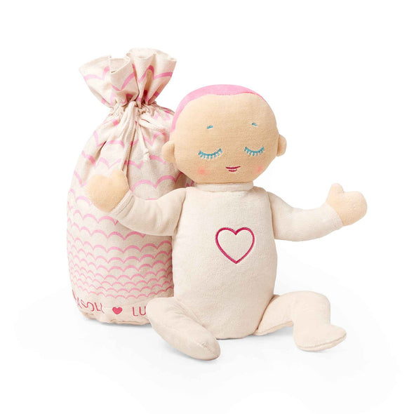 Lulla Doll Coral
