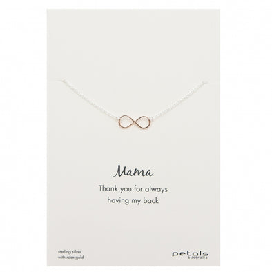 Petals Australia Mama Necklace