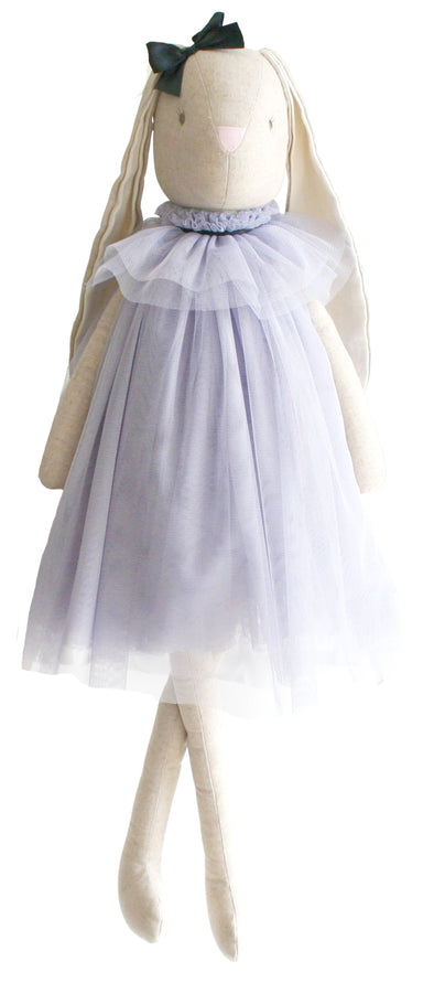 Alimrose Designs Beth Bunny lavender dress