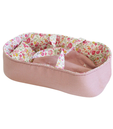 Alimrose Playtime Doll Carrier Rose Garden