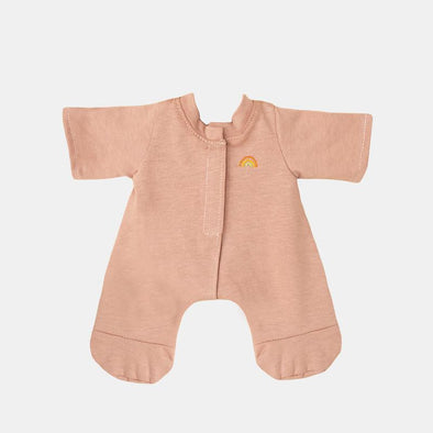 Dinkum Doll Pyjamas Blush