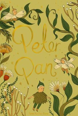 Peter Pan by JM Barrie Collector's Edition