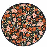Baby Play Mat Auburn Nights Print
