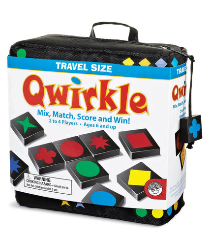 Qwirkle | Travel Version