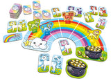 Orchard Toys Rainbow Unicorns contents