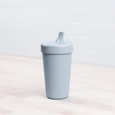 Re-Play No-Spill Cup Grey