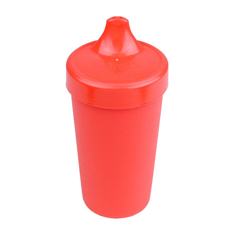 Re-Play No-Spill Cup Red