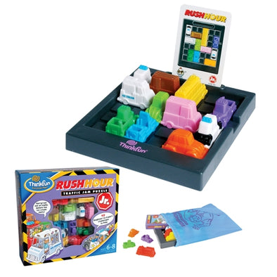 ThinkFun Rush Hour Jnr