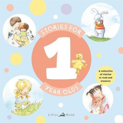 """Stories for One Year Olds"""