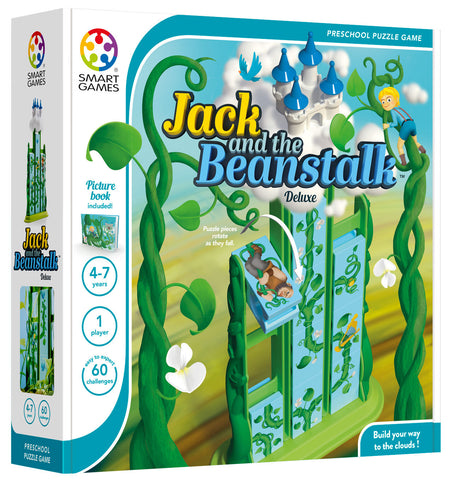 Smartgames Jack and the Beanstalk