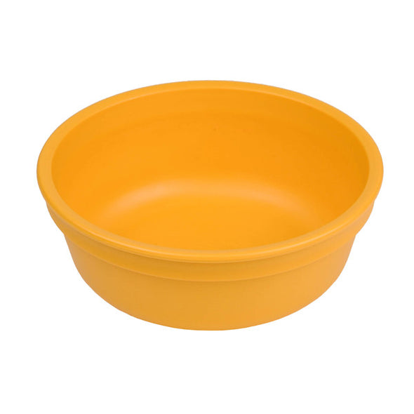 Re-Play Bowl Sunny Yellow