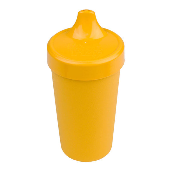 Re-Play No-Spill Cup Sunny Yellow