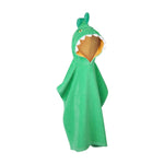 Turn your child into a crocodile with this hooded towel from Sunnylife in a croc style